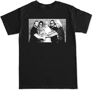 FTD Apparel Men's Four Horsemen T Shirt