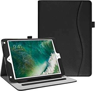 Fintie iPad 9.7 2018 2017 / iPad Air 2 / iPad Air Case – [Corner Protection]..