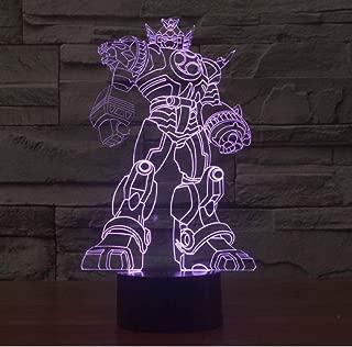 Mejor Marvel 3D Lights de 2020 - Mejor valorados y revisados