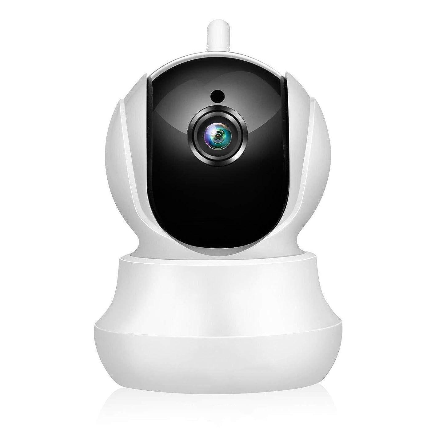 ポータブル本当にドラッグIP カメラ、ワイヤレスホームセキュリティ720P の HD Wifi カメラパンチルト、ナイトビジョン、モーション検出、双方向オーディオ、電子メールアラーム、IOS 用マイクロ SD レコーディング