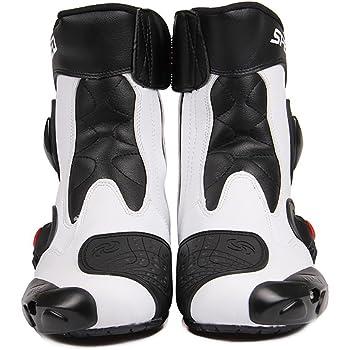 accessori per la moto Stivali Protettivi Scarpe per Moto e Motocross LKN