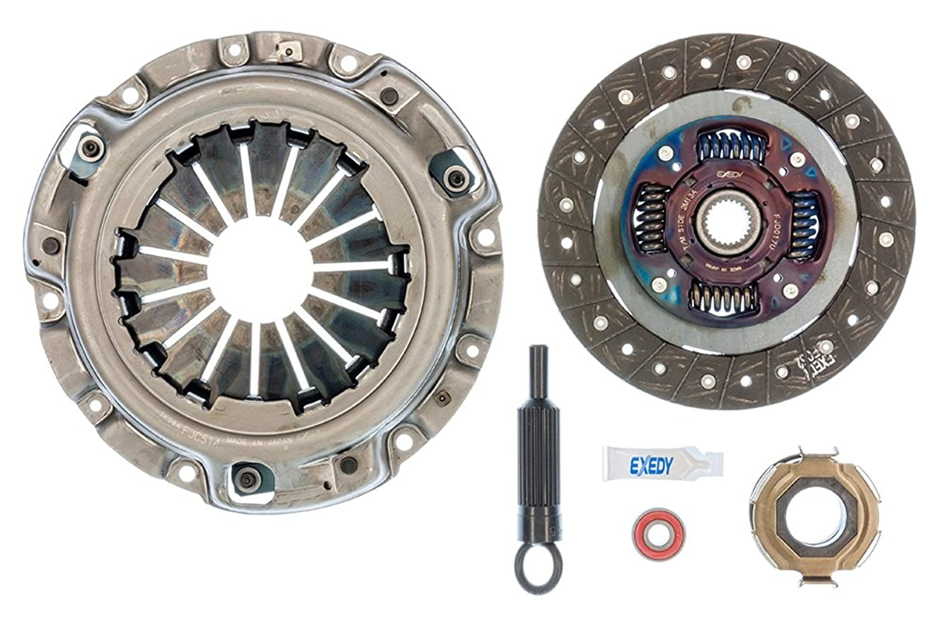 EXEDY 15012 OEM Replacement Clutch Kit