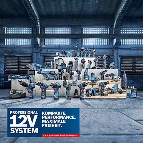 Bosch GSR12V-35 FC Set - 5