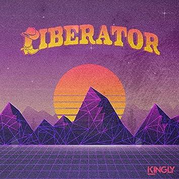 Liberator (feat. John Strandell)