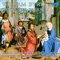 Sacred Music 1575 by WILLIAM BYRD (2009-05-01)