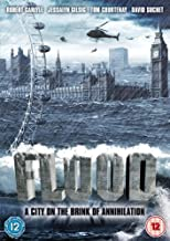 Flood NON-USA FORMAT, PAL, Reg.2 United Kingdom