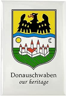 CafePress Donau2k Magnets Rectangle Magnet, 2