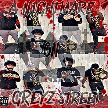 NightMare On GREYZ Street