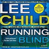 Running Blind - Jack Reacher, Book 4 - 26,61 €
