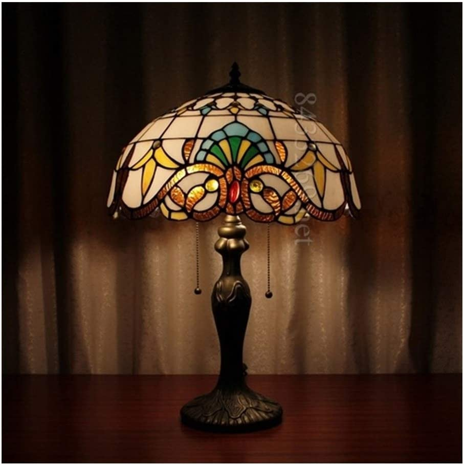 Bright Atmosphere 16inch Table Lamp Limited San Francisco Mall price sale Bedroom Europ Bedside