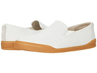 SoftWalk Alexandria (White Leather) Women
