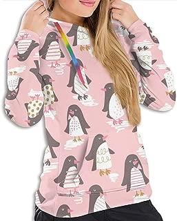YongColer Funny Cool Pullover Sweatshirt Outwear Tunic Tops for Girls Women
