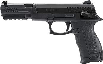 Umarex DX17 .177 Caliber BB Gun Air Pistol - Includes 200 Steel BBs