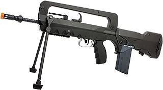 FAMAS Machine AEG, Black airsoft gun