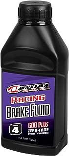 Maxima Racing USA 80-87916 DOT 4 Racing High Temp Brake Fluid, 16.9 Ounces