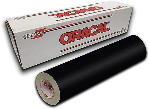 Oracal 631 Permanent Matte Vinyl (12