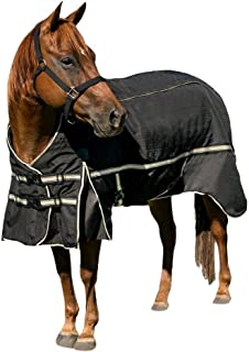 Noble Outfitters Guardsman 4 in1 Turnout Blanket 81