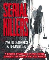 Serial Killers 1781979588 Book Cover