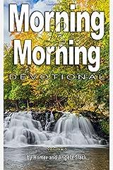 Morning by Morning (Devotional) Paperback