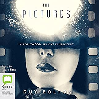 The Pictures cover art