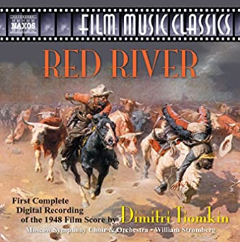 Tiomkin: Red River