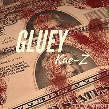 Gluey