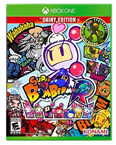 Super Bomberman R – Standard Edition – Xbox One