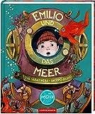 Emilio und das Meer von Elisa Sabatinelli