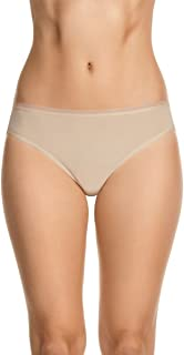 Berlei Women's Underwear Microfibre Nothing Naturals Hipster Brief