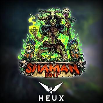 Shaman 2017