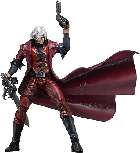 de moda Devil May Cry     Ultimate Dante 7 inches Action Figure [Japan genuine] by Neka  mejor reputación
