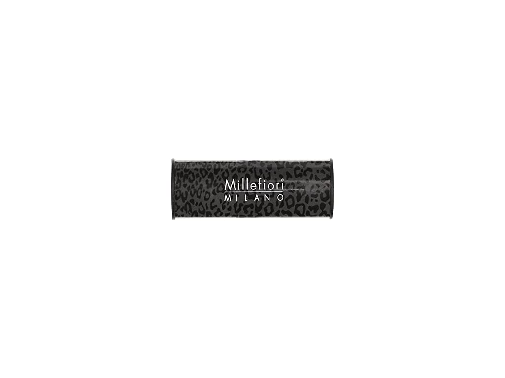 むちゃくちゃディレイ農村Millefiori カーエアーフレッシュナー ANIMLIER マートル CDIF-D-003