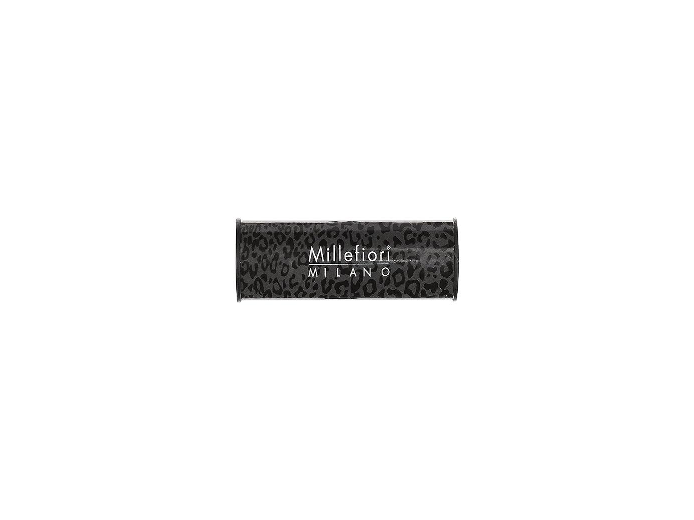 イディオム国旗突撃Millefiori カーエアーフレッシュナー ANIMLIER マートル CDIF-D-003