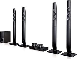 LG LHD756 Home Theater System