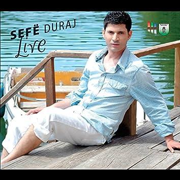 Live Duraj