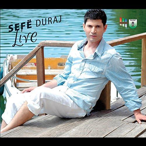 Sefë Duraj