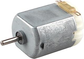 HALJIA DC 3 V-6 V DIY Motor Micro Motor para ventilador de cuatro coche juguete