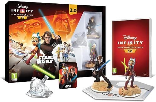 bajo precio del 40% Disney Infinity Infinity Infinity 3.0  Starter-Set [At-Pegi] [Importación Alemana]  tienda de ventas outlet