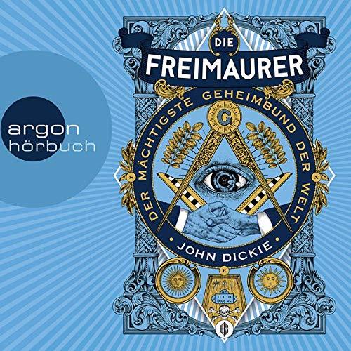 Die Freimaurer cover art
