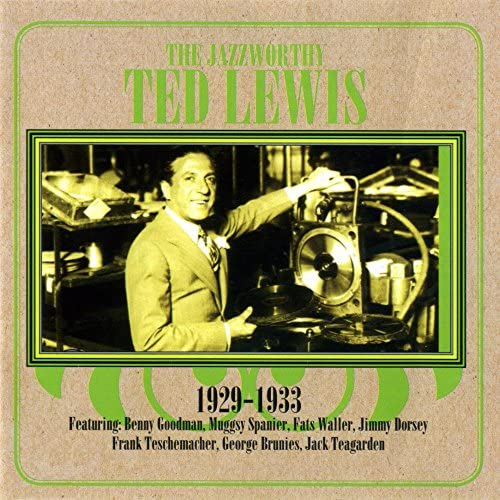 Ted Lewis
