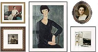 TXOZ Antecedentes de la técnica pintura de pared Pinturas Italia Modi moderno retro de la simplicidad Salón Dormitorio Com...