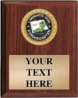 Best graduation certificate plaque Reviews