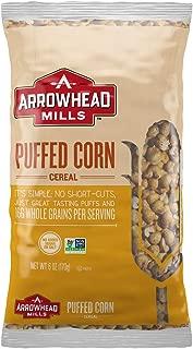 Best puffed corn kernels Reviews