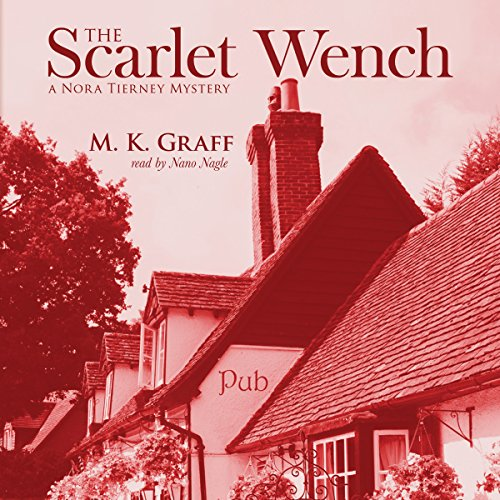 The Scarlet Wench Titelbild
