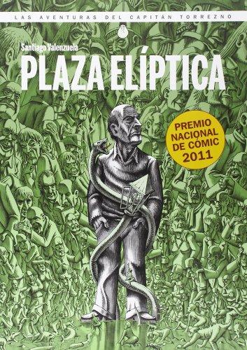 Plaza Elíptica. Capitán Torrezno 7 (Capitan Torrezno)