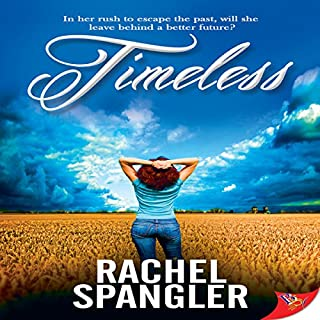 Timeless                   Written by:                                                                                                                                 Rachel Spangler                               Narrated by:                                                                                                                                 Melody Muzljakovich                      Length: 7 hrs and 57 mins     1 rating     Overall 5.0