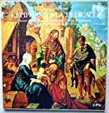 IPG 7502 Stéréo - Chant Grégorien : L'Épiphanie, La Dédicace - Choeurs des Moines de l'Abbaye...