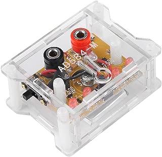 AD584KH High Precision 4-Channel 2.5V/7.5V/5V/10V Voltage Reference Module with Case