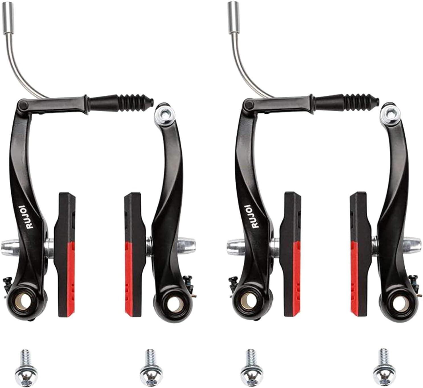 Award National uniform free shipping RUJOI Bike Brakes Set Mountain Replac V-Brake V Type