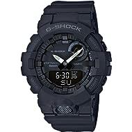 Casio G-Shock Men's GBA800-1A Black One Size